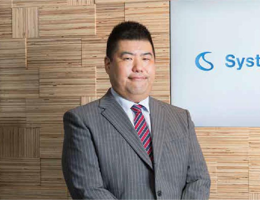 飯田 健夫 代表取締役社長