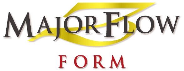 MAJOR FLOW Z FORM